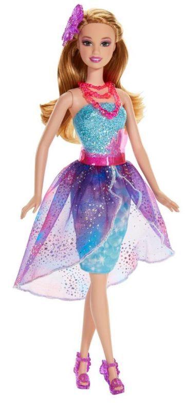 Mattel barbie et la porte secr te amie sir ne - Barbi la sirene ...