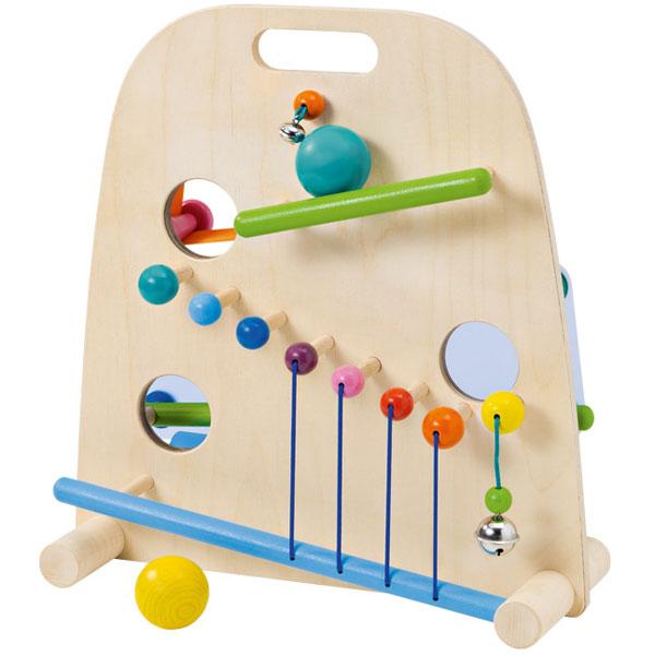 Selecta jouets ds mois circuit de billes kullala