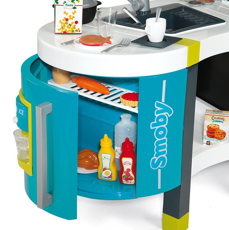 Smoby C Tefal - Cuisine French Touch