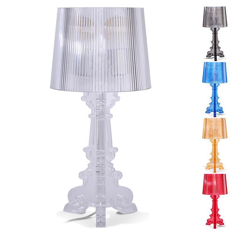 Cat gorie lampe de bureaux du guide et comparateur d 39 achat - Lampe kartell bourgie petit modele ...