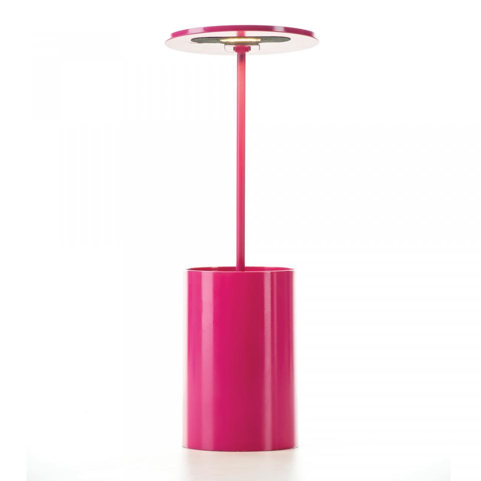 Crayon a led guide d 39 achat - Lampe de bureau rose ...