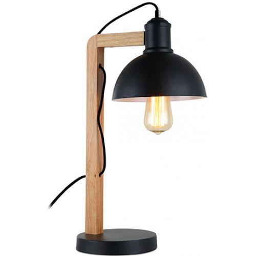 Lampe De Bureau Scandinave : lampe de bureau guide dachat lampe bois flott cocktail scandinave with lampadaire cocktail ~ Nature-et-papiers.com Idées de Décoration