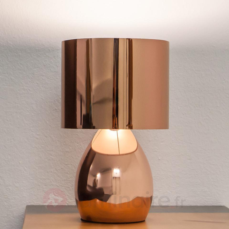 Lampe led guide d 39 achat - Lampe led couleur ...