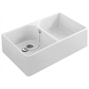Blanco catgorie lavabo et vasque for Evier gres 2 bacs