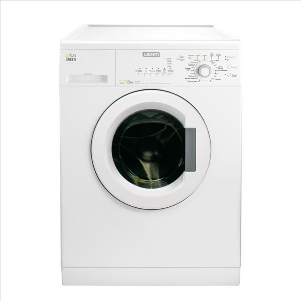 Laden fl 1279 - Lavage intensif lave linge ...