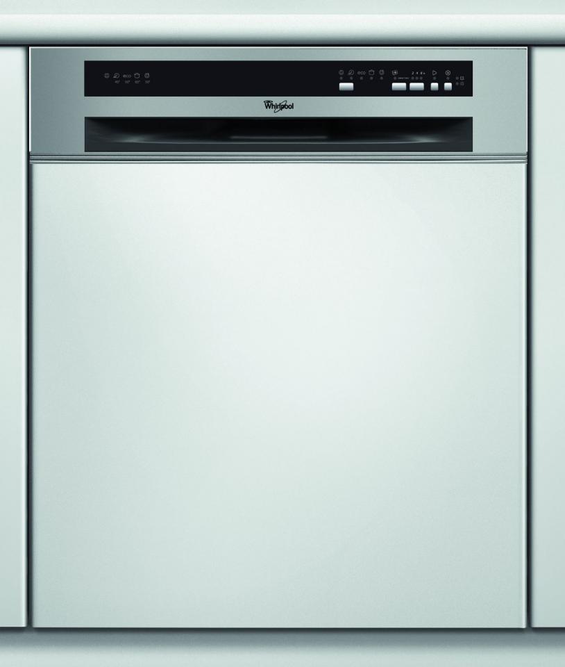 Dtails caractristiques achat du whirlpool adg 699 ix for Installer lave vaisselle integrable