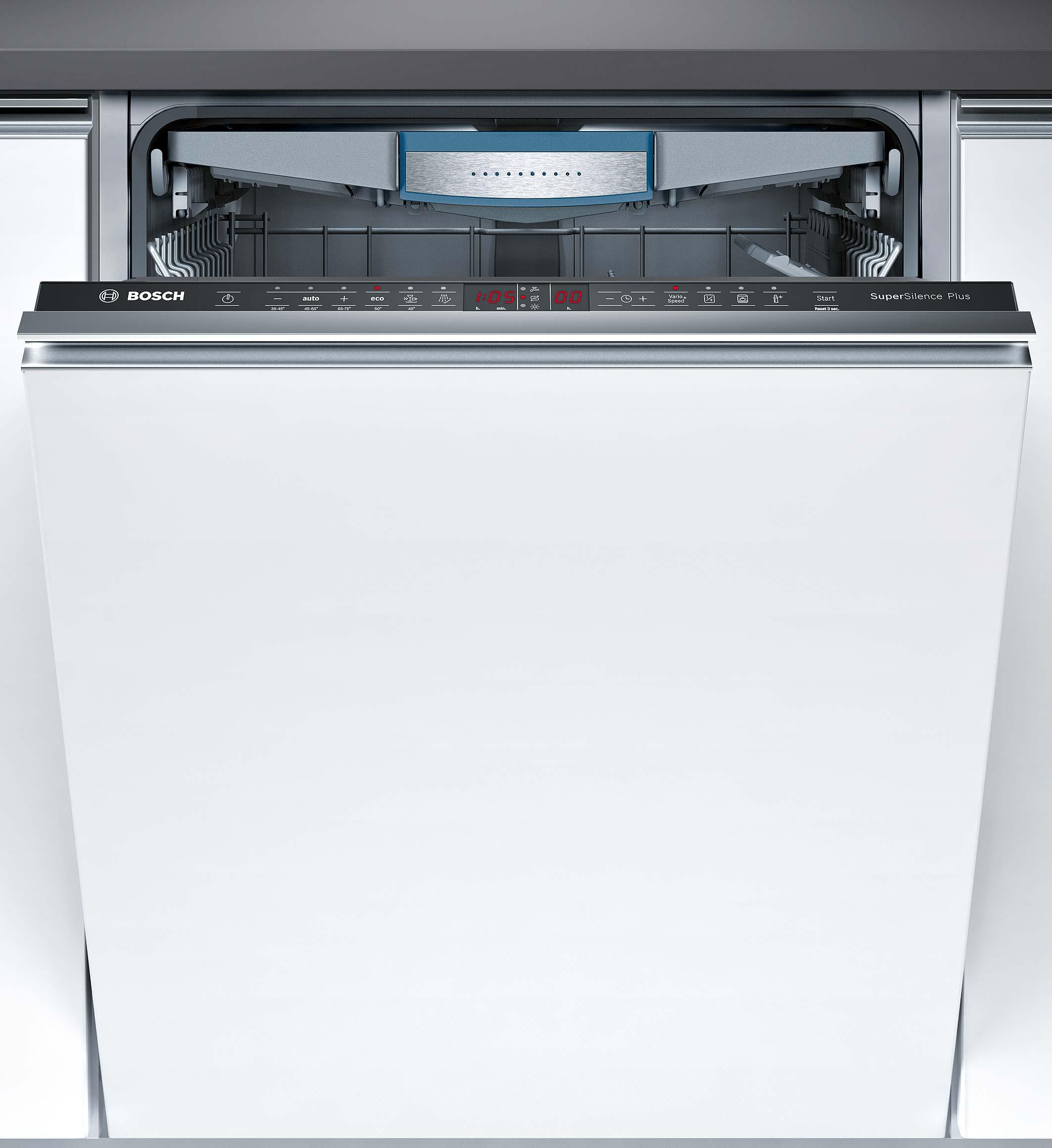 Bosch smv69u50eu - Lave vaisselle bosch aquasensor ...