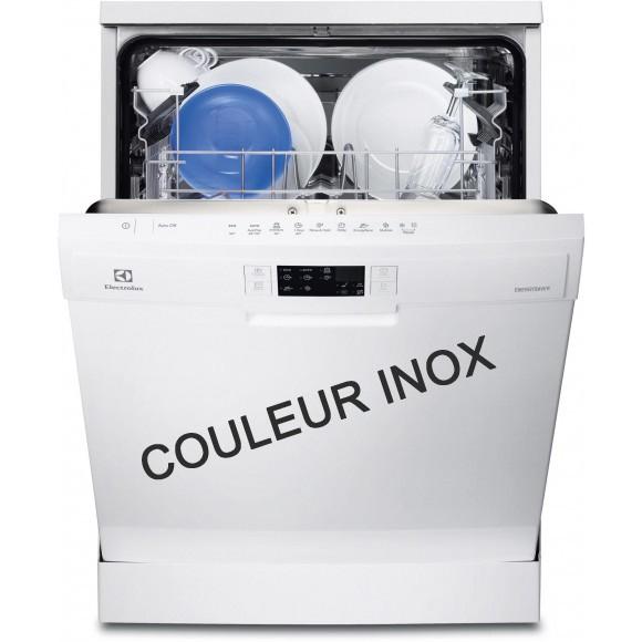 Electrolux esf6513lyx - Consommation eau lave vaisselle ...