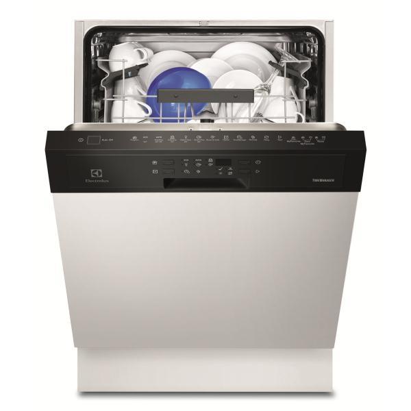 Lave Vaisselle Integrable 60 Cm Electrolux Esi 5540 Lok