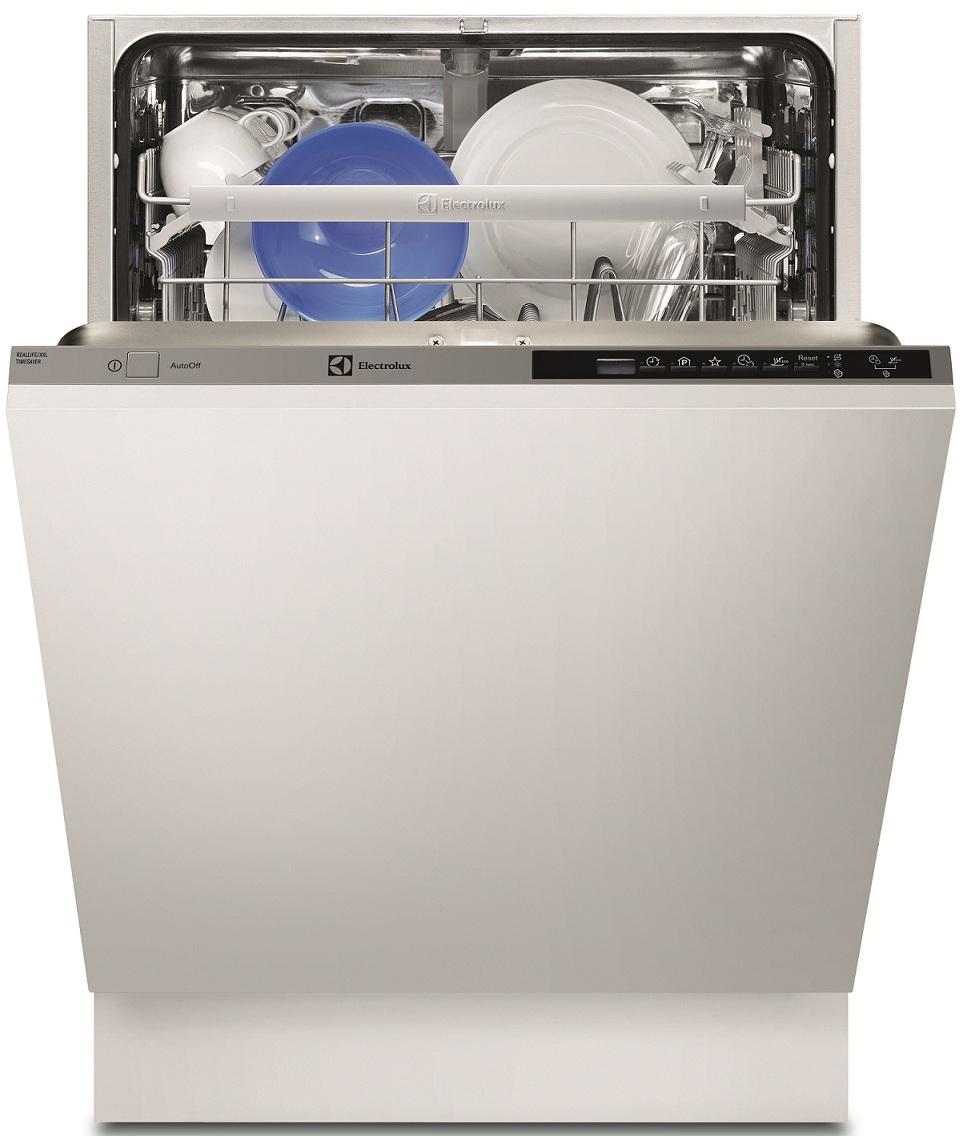 Electrolux esl6391ra - Consommation eau lave vaisselle ...