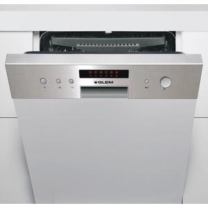 glem gds644ix lave vaisselle encastrable. Black Bedroom Furniture Sets. Home Design Ideas