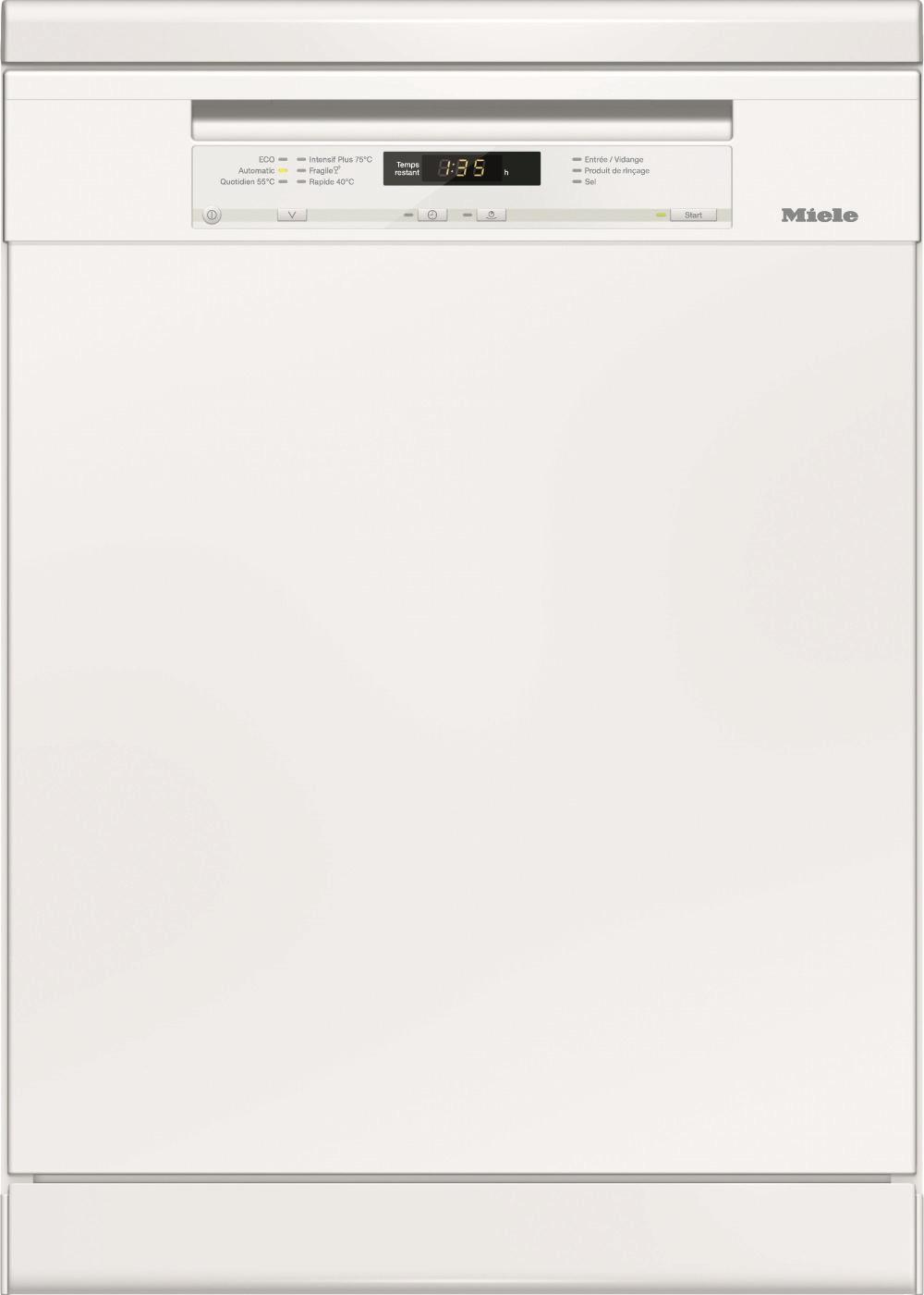 miele g 4960 scvi cat gorie lave vaisselle. Black Bedroom Furniture Sets. Home Design Ideas