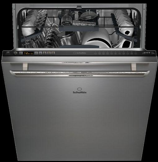 Scholtes lte h123 - Lave vaisselle encastrable scholtes ...