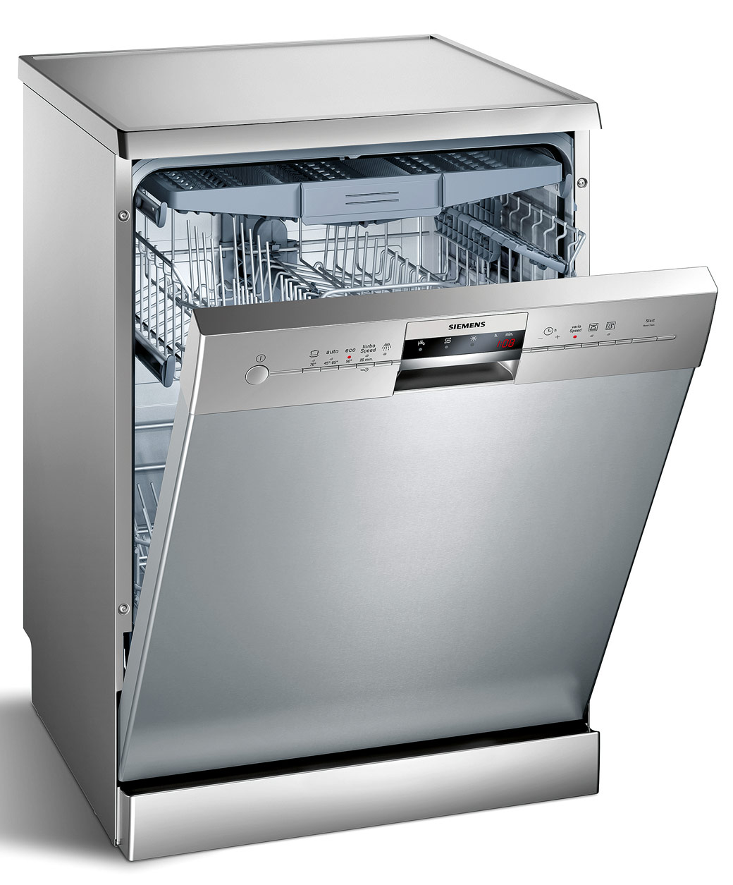 Lave vaisselle siemens lave vaisselle encastrable siemens sn66p092eu 4120272 lave vaisselle - Lave vaisselle siemens darty ...