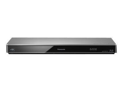 Panasonic dmp bdt375eg 3d lecteur de disque blu ray - Lecteur divx de salon ...