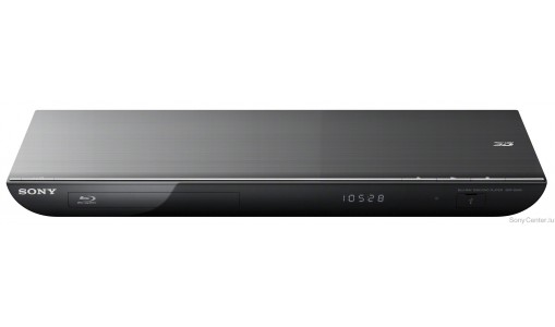Sony bdp s590 for Lecteur mkv de salon