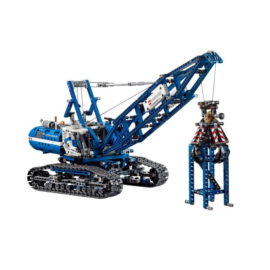 Cat gorie lego et briques de construction du guide et - Construction en lego impressionnante ...