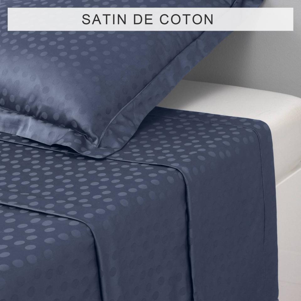 Coto guide d 39 achat - 3 suisses soldes linge de lit ...