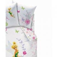 fee clinge de lit cti dh 90x190 clochette fairies. Black Bedroom Furniture Sets. Home Design Ideas