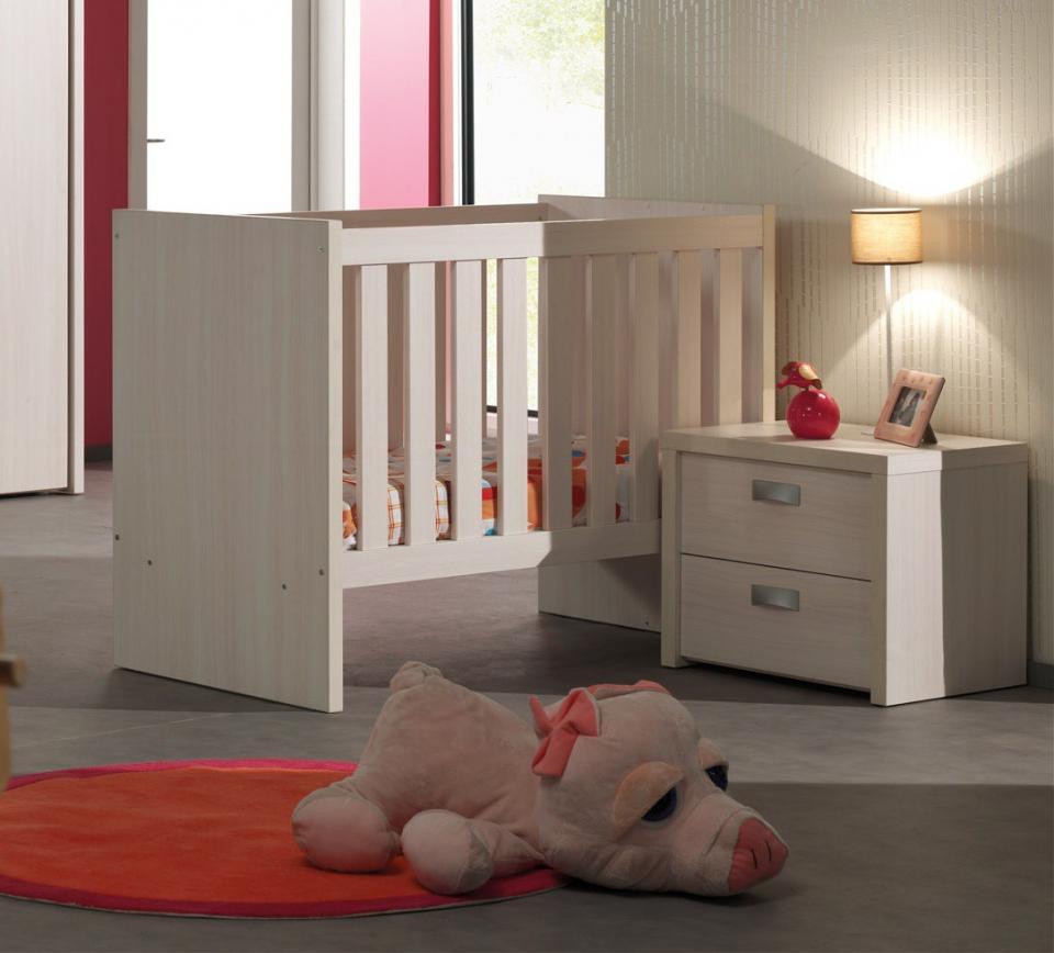 cat gorie lits barreaux du guide et comparateur d 39 achat. Black Bedroom Furniture Sets. Home Design Ideas
