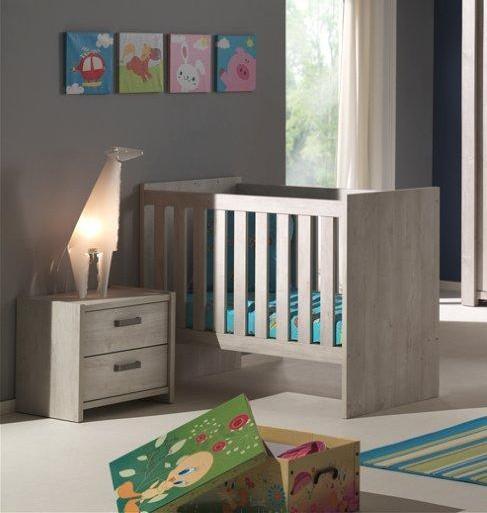 cat gorie lits barreaux page 2 du guide et comparateur d 39 achat. Black Bedroom Furniture Sets. Home Design Ideas