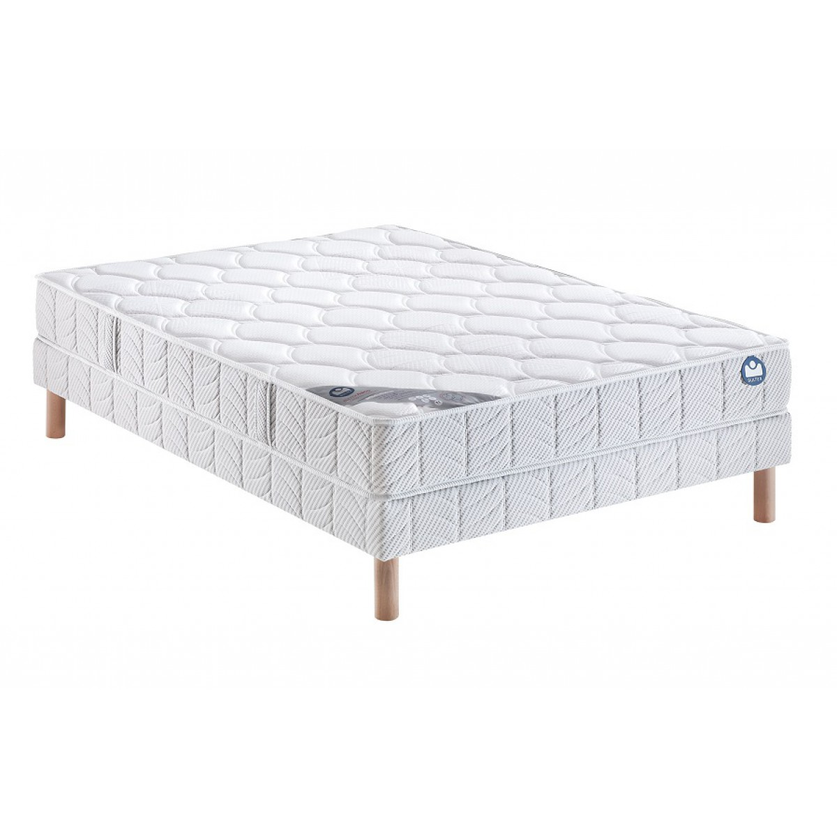 bultex censemble nano i novo 120 140x190. Black Bedroom Furniture Sets. Home Design Ideas