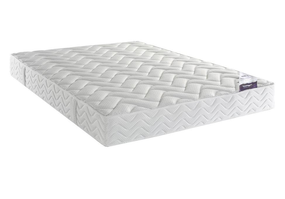 dunlopillo argance 140 x200 matelas 140 x 200 cat gorie. Black Bedroom Furniture Sets. Home Design Ideas