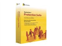 Protection Suite Small Business Edition - (version