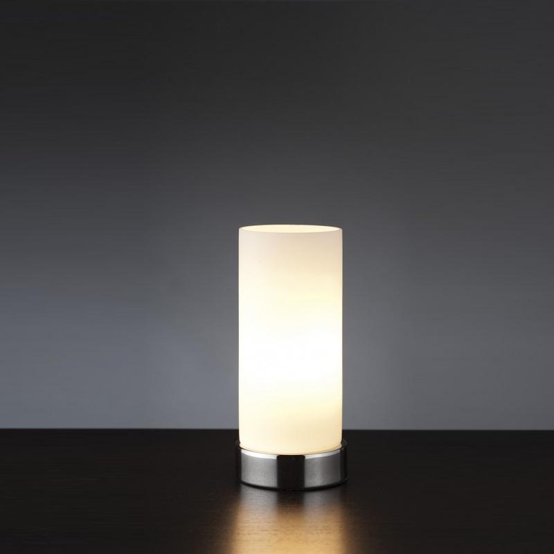 Paulmann guide d 39 achat - Lampe a poser tactile ...