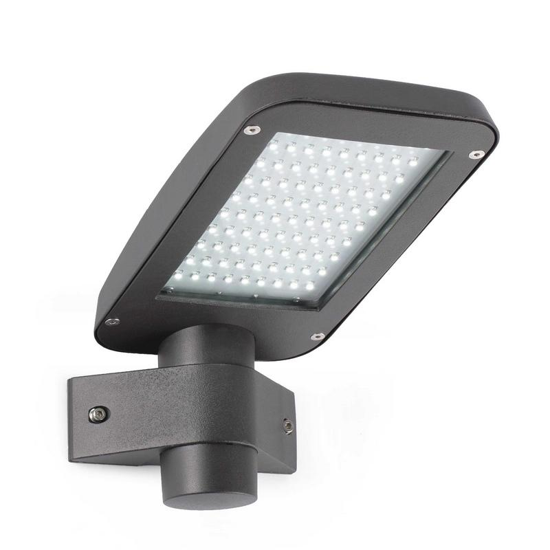 Faro c applique yak led catgorie lampe de salon for Lampe led exterieure