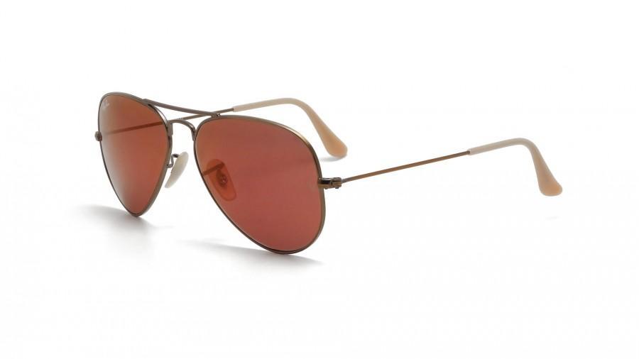 Rayban clunettes de soleil cat gorie lunettes de soleil for Lunettes de soleil ray ban aviator miroir