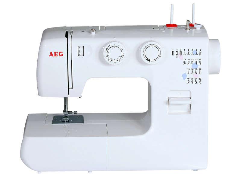Machine coudre aeg - Reparation de machine a coudre ...