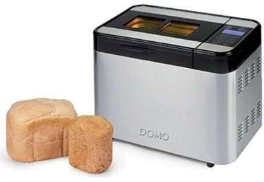 Cat gorie machine pain du guide et comparateur d 39 achat for Domo arreda facile