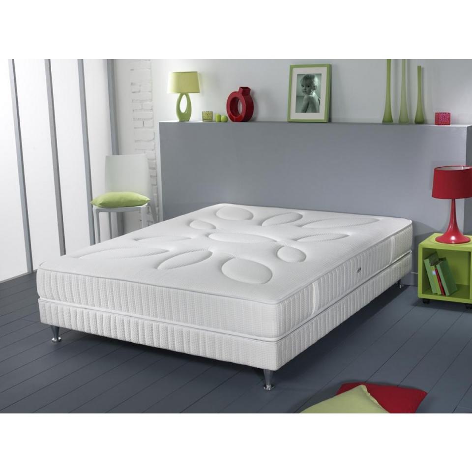 simmons matelas tilsitt taille 90 x 200 cm catgorie hotte dcorative. Black Bedroom Furniture Sets. Home Design Ideas