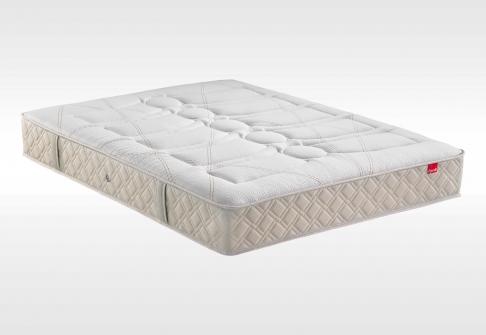 epeda c matelas poudre 70x190 ressorts. Black Bedroom Furniture Sets. Home Design Ideas