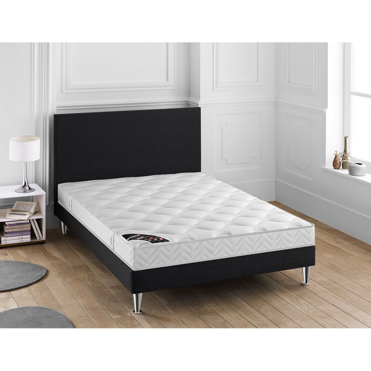 matelas pirelli latex avis. Black Bedroom Furniture Sets. Home Design Ideas