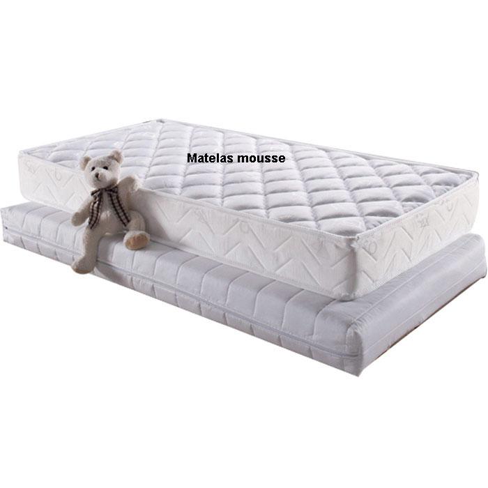 matelas evolutif 12x120x60 babycalin. Black Bedroom Furniture Sets. Home Design Ideas