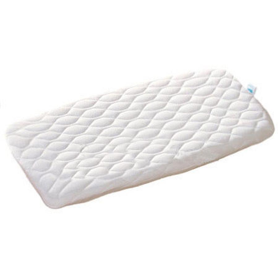 alvi berceau birthe pin blanc avec parure 321 0 hello b. Black Bedroom Furniture Sets. Home Design Ideas