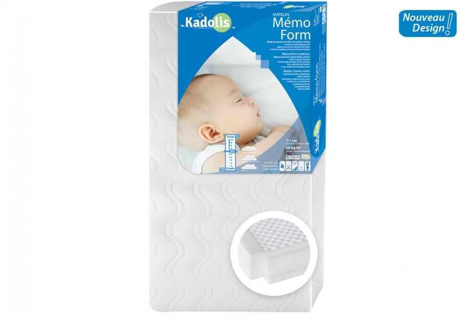 Kadolis matelas bb coco latex 70x140 cm - Matelas kadolis coco latex ...