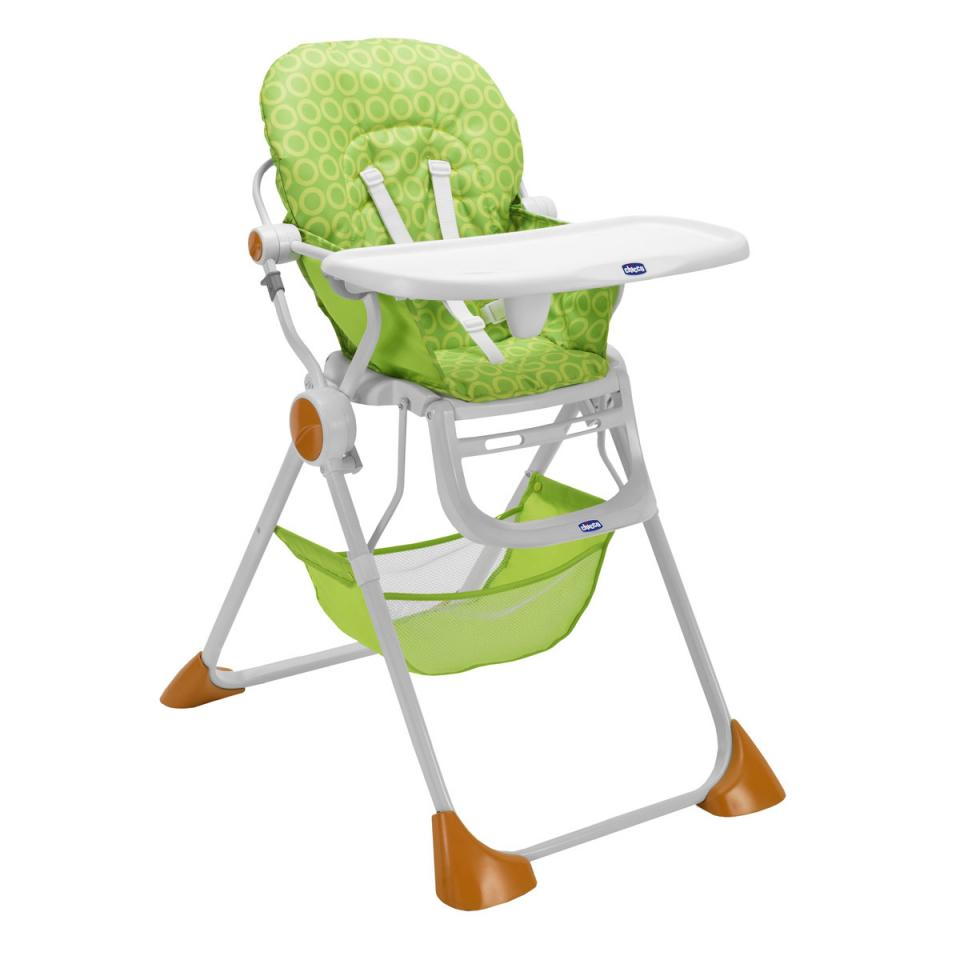 chicco cchaise haute pocket lunch jade cat 233 gorie chaises hautes