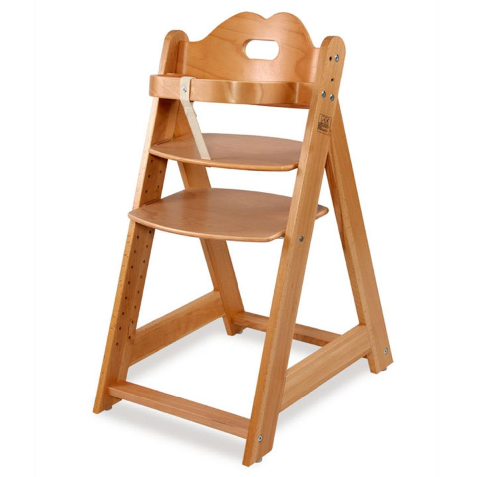 Catgorie chaises hautes page 7 du guide et comparateur d 39 achat - Chaise haute safety first baby relax ...