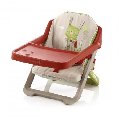 jane chaise haute de voyage move evo bunny. Black Bedroom Furniture Sets. Home Design Ideas