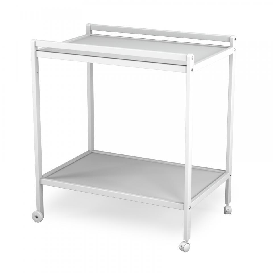 Catgorie meubles langer du guide et comparateur d 39 achat - Table a langer blanche ...