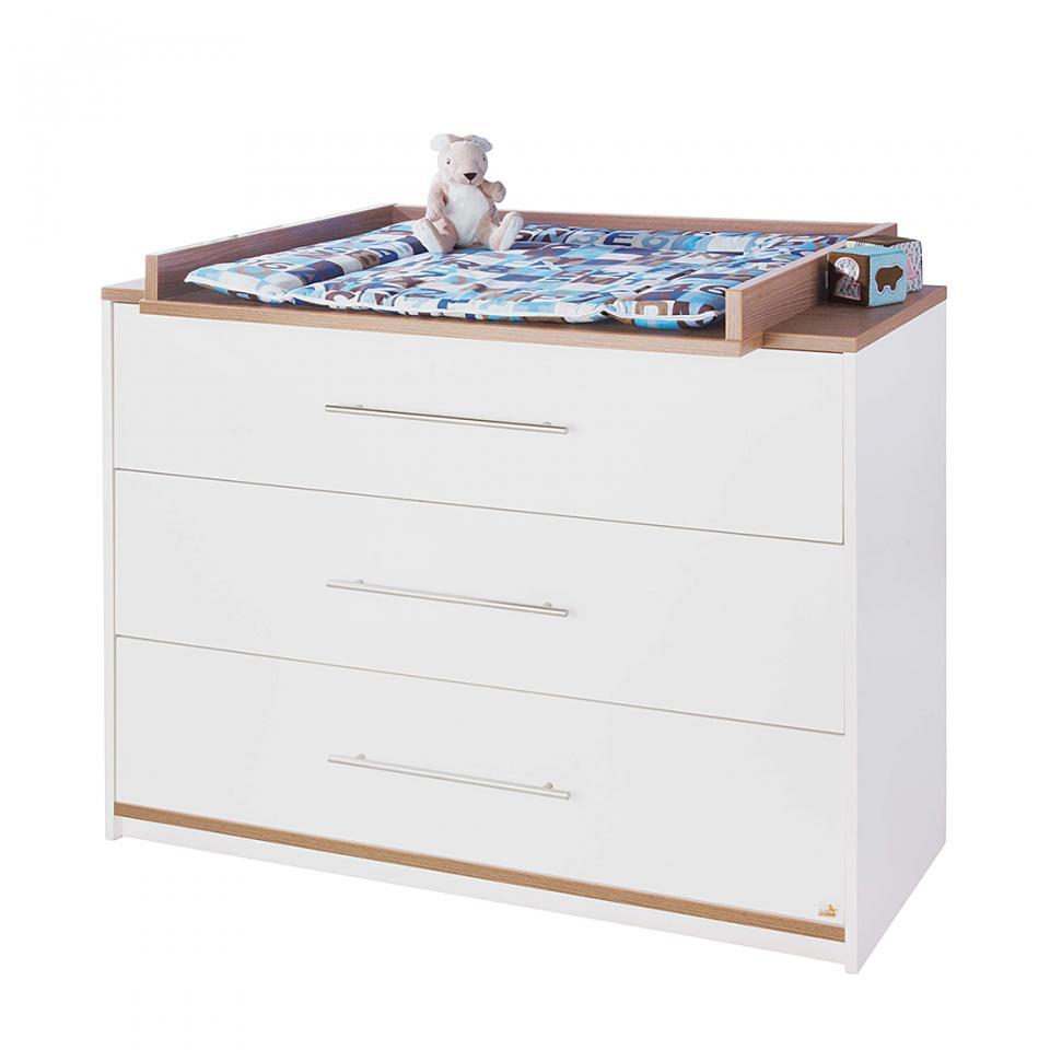 Cat gorie meubles langer page 3 du guide et comparateur d 39 achat - Meuble a langer blanc ...