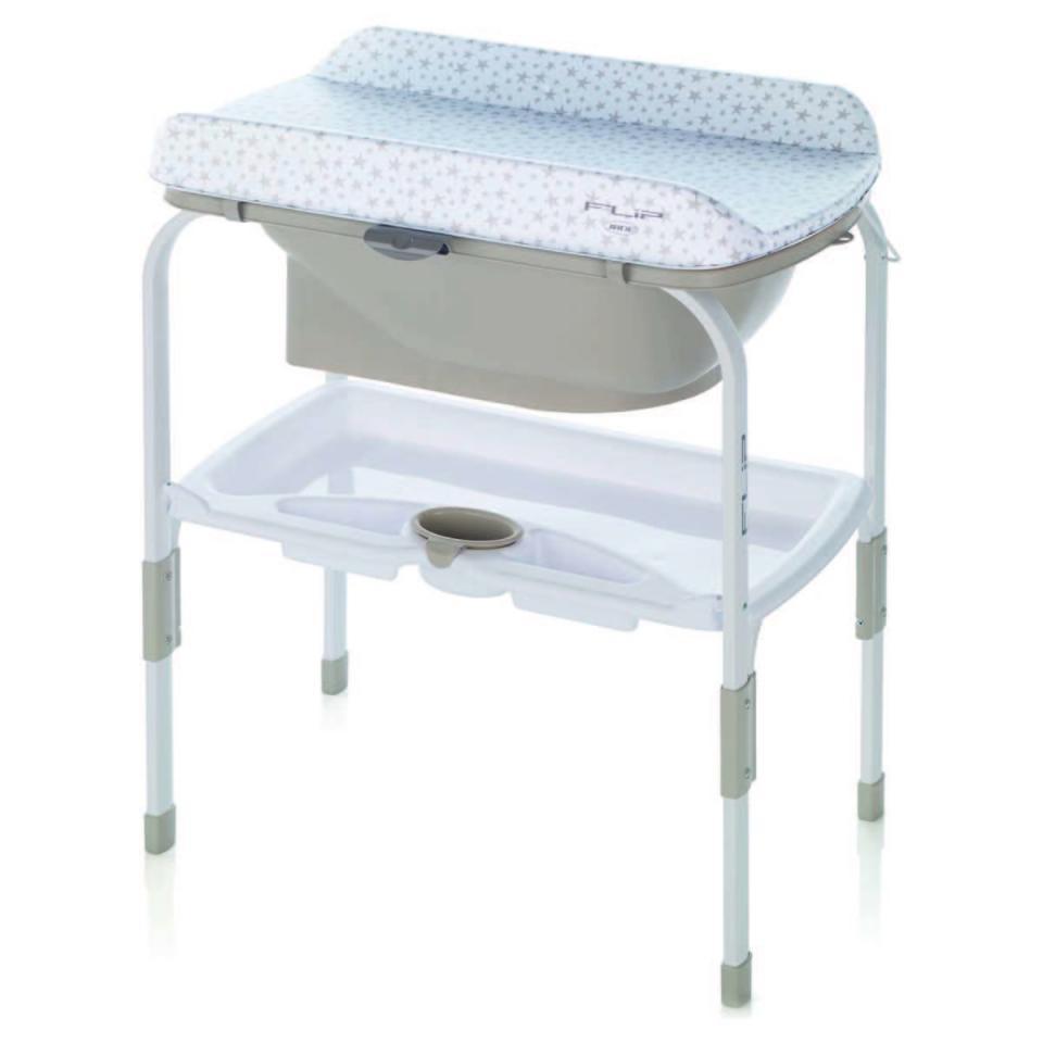 Cat gorie meubles langer page 2 du guide et comparateur - Table a langer amovible ...