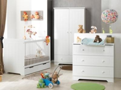 Cat gorie meubles langer page 3 du guide et comparateur for Chambre de bebe complete