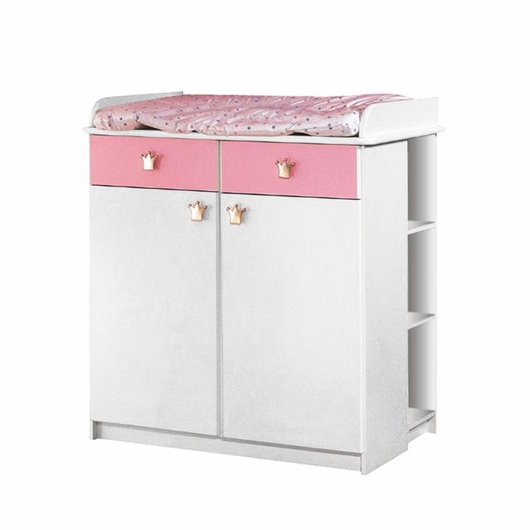 Cat gorie meubles langer du guide et comparateur d 39 achat for Table a langer rose