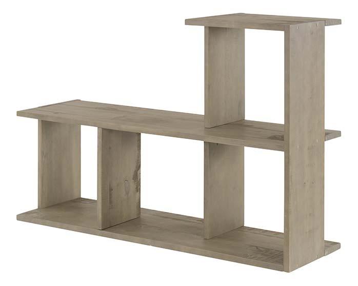 inwood buffet acacia massif 2 portes 3 tiroirs vermont catgorie miroir. Black Bedroom Furniture Sets. Home Design Ideas