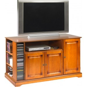 meuble tv ateca simply curve meuble ecrans plats. Black Bedroom Furniture Sets. Home Design Ideas