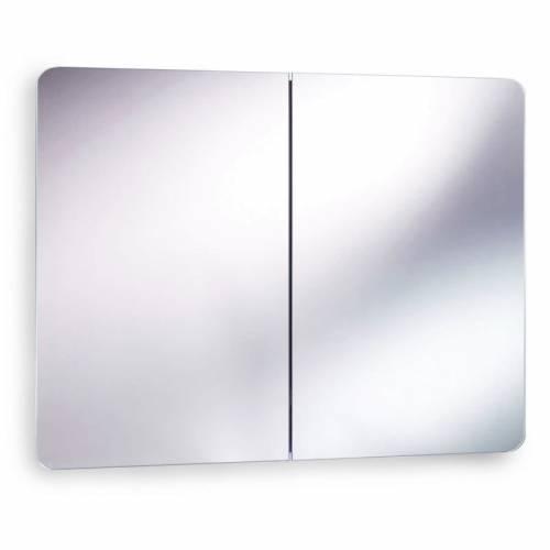 Catgorie armoires toilettes du guide et comparateur d 39 achat for Miroir salle de bain armoire